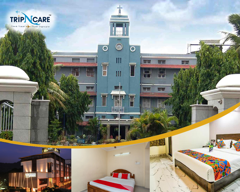 Book the best hotel in Vellore and Make your trip comfortable
